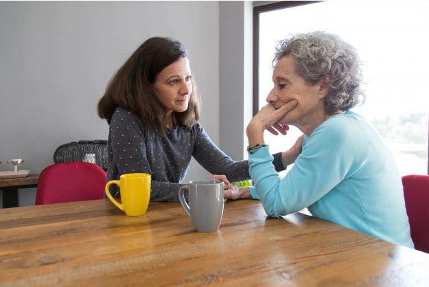 En caso de fallecimiento de un ser querido, la pensión de sobrevivientes se convierte en un beneficio para la familia.